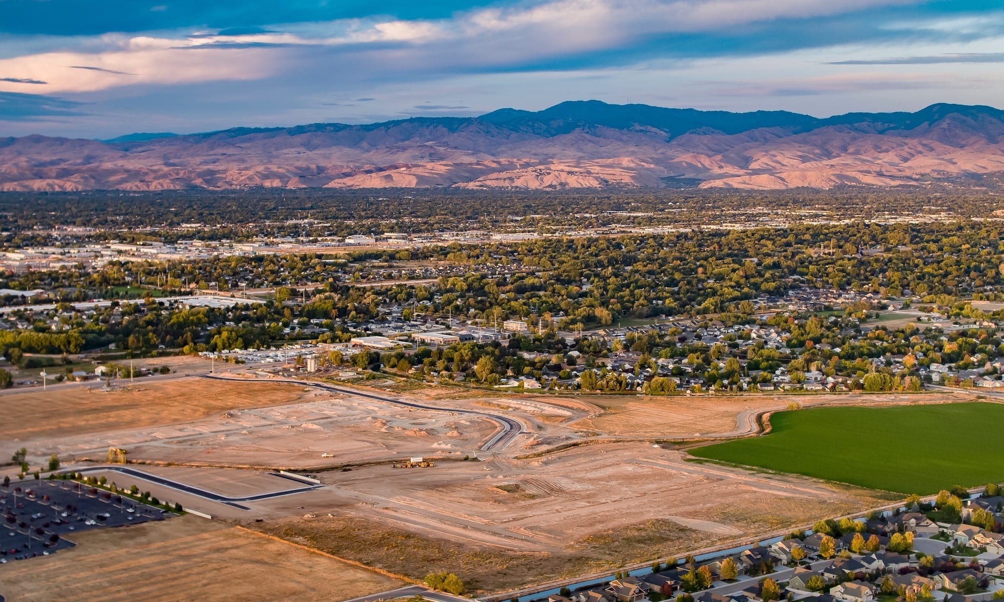 Meridian Idaho Real Estate
